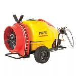 Fumigadora de Arrastre PVU 750 en  Agrofertas®