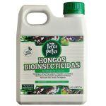 Hongos Bioinsecticidas en  Agrofertas®