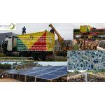 MOBIL WATT® y MOBIL GRID®Generadores Solares en  Agrofertas®