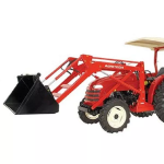 Desde Agrofertas entras en contacto con Servirental Maquinarias SAS para  cotizar o comprar Pala Agrícola Delantera (PAD)