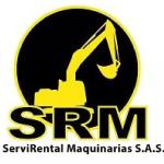 Alquiler de Minicargadores vende  Servirental Maquinarias SAS