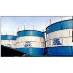 Almacenamiento de Agua en  Agrofertas®