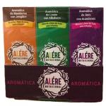 Aromáticas de Frutas para Infusión vende  Corporación Mundial de la Mujer