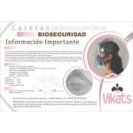 Caretas de Protección Facial de Bioseguridad en  Agrofertas®