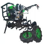 Motoazada Diésel Ultimate en  Agrofertas®