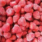Fruta Congelada de Fresa en  Agrofertas®