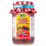 Mermelada Libre de Azúcar de Frutos Rojos en  Agrofertas®