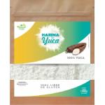 Harina de Yuca sin Gluten vende  Mia Natural Food
