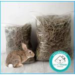 Heno para Conejos y Cobayas vende  Equipos Vet