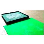 KIT en Bandeja + Tapete de secado + Desinfectante en  Agrofertas®