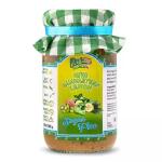 Mermelada Libre de Azúcar de Kiwi, Feijoa y Limón en  Agrofertas®
