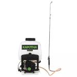 Desde Agrofertas entras en contacto con Kapotha la Plata SAS para  cotizar o comprar Fumigadora de líquido K-S25