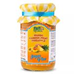 Mermelada Libre de Azúcar de Mango, Maracuyá y Piña en  Agrofertas®