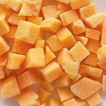 Fruta Congelada de Melón en  Agrofertas®