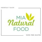 Harina de Avena vende  Mia Natural Food