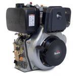"""Motor Diésel 10HP - Arranque Manual Eje Mixto 1"""" en  Agrofertas®"""