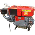 Motor Diésel Horizontal  24HP /22000 RPM en  Agrofertas®
