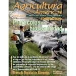 Desde Agrofertas entras en contacto con Agricultura de Las Américas para  cotizar o comprar Revista  Agricultura de las Américas