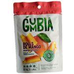 Rolls de Mango Deshidratado en  Agrofertas®