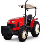 Tractor 1175-4 Super Estrecho 4x4 de  Servirental Maquinarias SAS