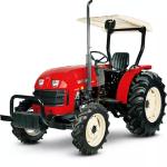 Tractor 1155-4 ST 4x4 de  Servirental Maquinarias SAS