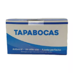 Caja Tapabocas un Sólo Uso vende  KLEF S.A.S