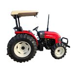 Tractor Yanmar Agritech Modelo 1155-4 PLUS de  Servirental Maquinarias SAS