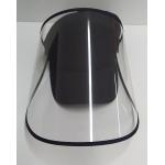 Visor con gorra de botón en  Agrofertas®