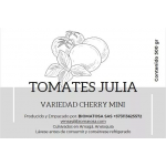 Tomates Julia en  Agrofertas®