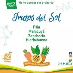 Pulpas Refrescantes en  Agrofertas®