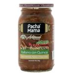 Aderezo Italiano con Quinoa (antipasto) en  Agrofertas®