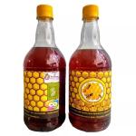 Miel De Abejas Pura X 1000g Botella De Plástico vende  Apícola del Viento