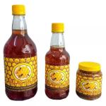 Miel De Abejas Pura X 500g Botella Plástica vende  Apícola del Viento