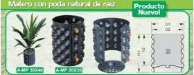 Matero Poda Natural en  Agrofertas®