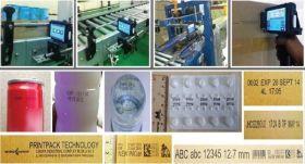 Equipos de Codificación Printjet en  Agrofertas®