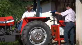 Taller Rural en  Agrofertas®