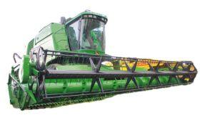 Cosechadora John Deere 9780 CTS en  Agrofertas®
