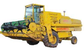 Cosechadora New Holland  8060 en  Agrofertas®