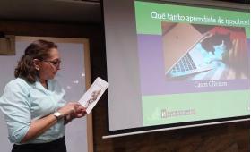 Talleres - Charlas - Conferencias (Virtuales y Presenciales) vende  Niñera de Gatos