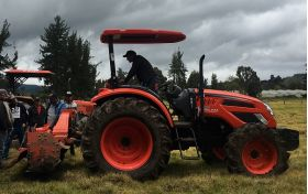 Tractor Kioti PX1002 en  Agrofertas®
