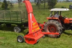 Cosechadora de Forraje RF 132 en  Agrofertas®