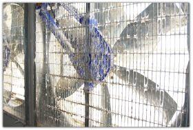 Espuma Hs-30 en  Agrofertas®