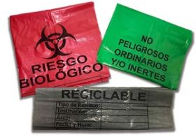 Bolsas de Bioseguridad en  Agrofertas®