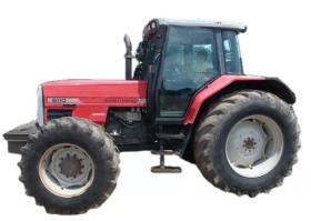 Tractor Massey Ferguson 8110 en  Agrofertas®