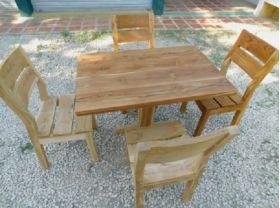 Maderas y Muebles en  Agrofertas®