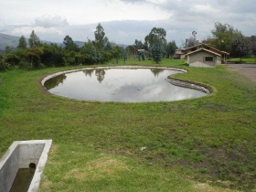 Lagunas en  Agrofertas®