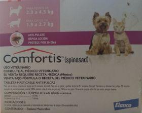 Comfortis en  Agrofertas®