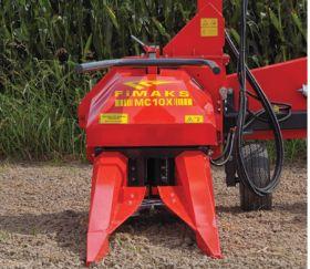 Cosechadora de Maiz MSX 10 SL en  Agrofertas®