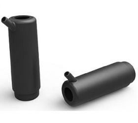 Funda para Pezonera Plástico Agujero 16 mm en  Agrofertas®