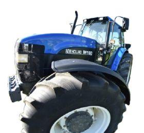 Tractor New Holland  M 160 en  Agrofertas®